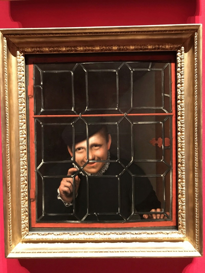"""Portraits  """" à la fenêtre """" - Page 5 6f4af310"""
