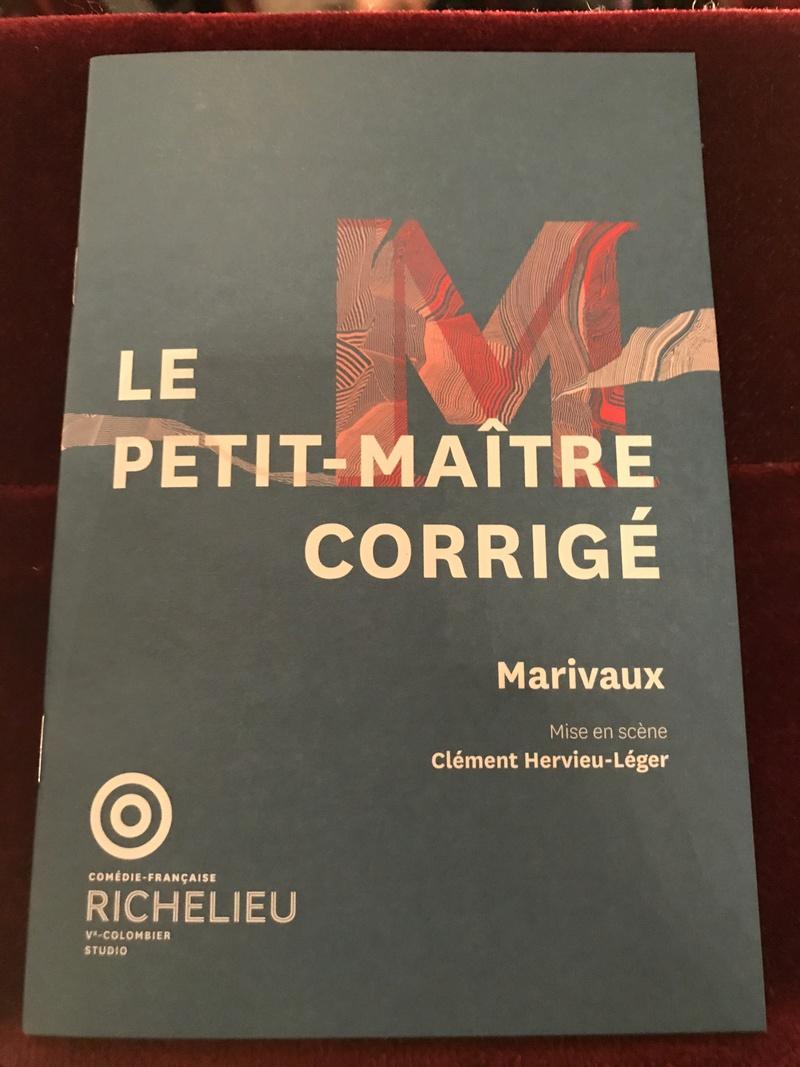 La Comédie Française dans la Révolution 7dd2d210