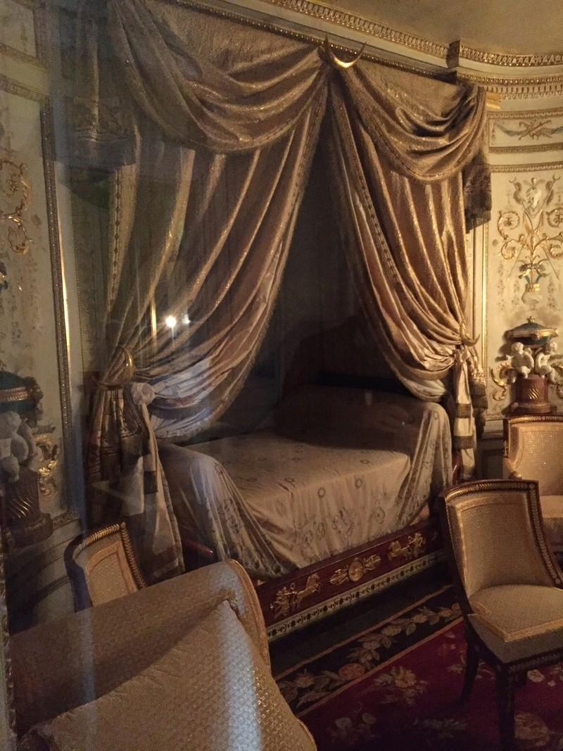 Le boudoir turc de Marie-Antoinette à Fontainebleau - Page 4 9dc50b10