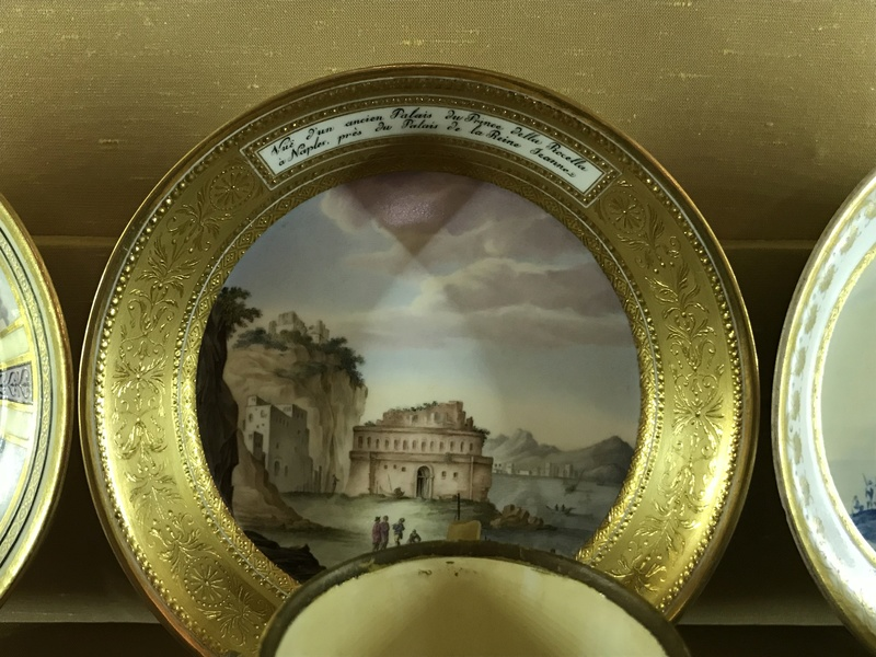 Le Vésuve, décrit par les contemporains du XVIIIe siècle - Page 5 Ac0ddf10