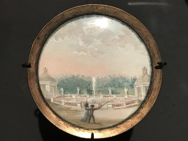 Les boutons, accessoires de mode au XVIIIe siècle Beea5510