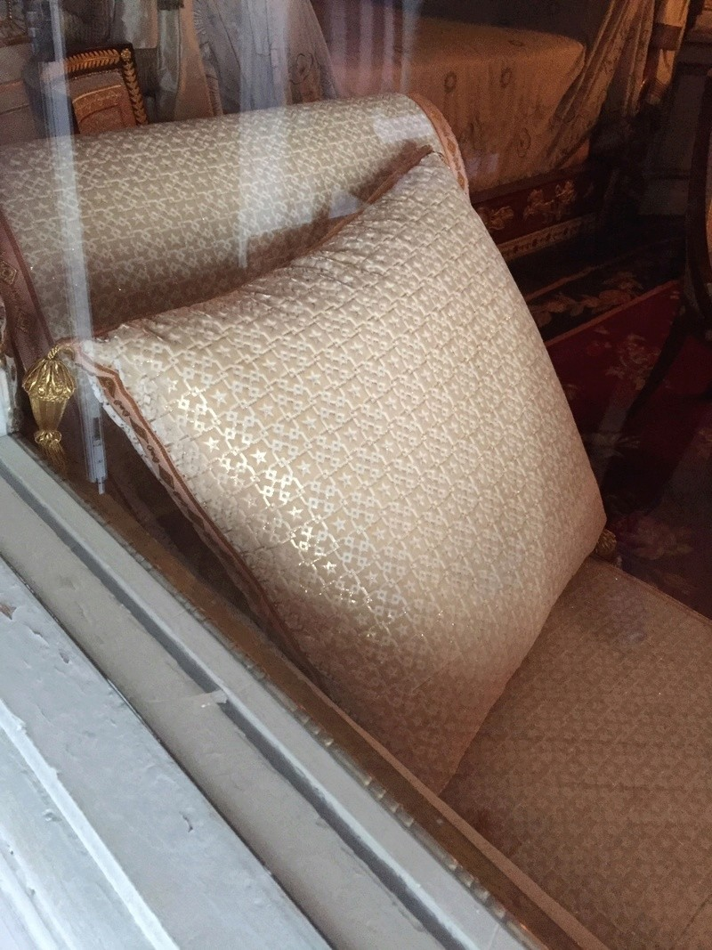 Le boudoir turc de Marie-Antoinette à Fontainebleau - Page 4 C33b7610