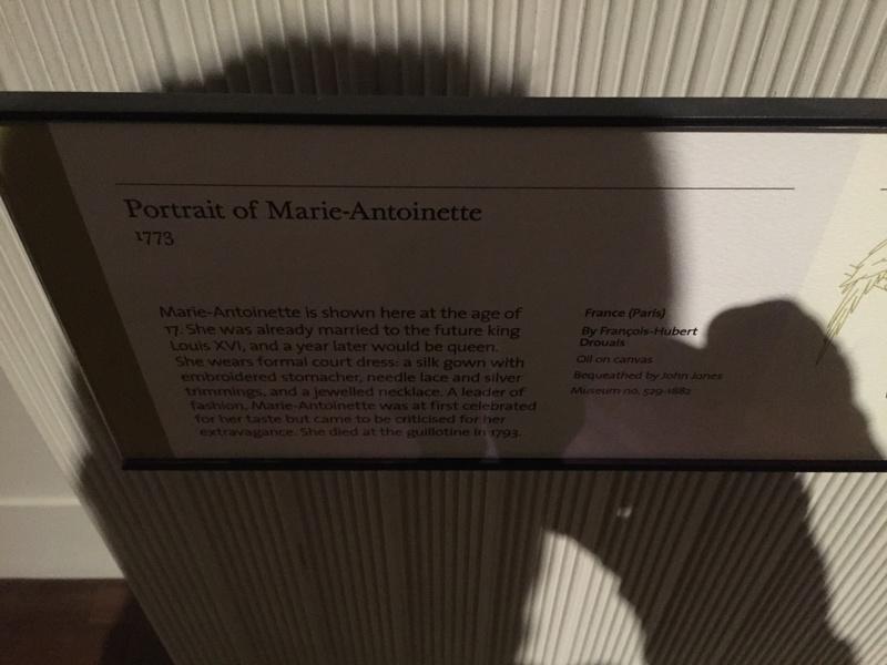 Le boudoir turc de Marie-Antoinette à Fontainebleau - Page 4 Eb69e210