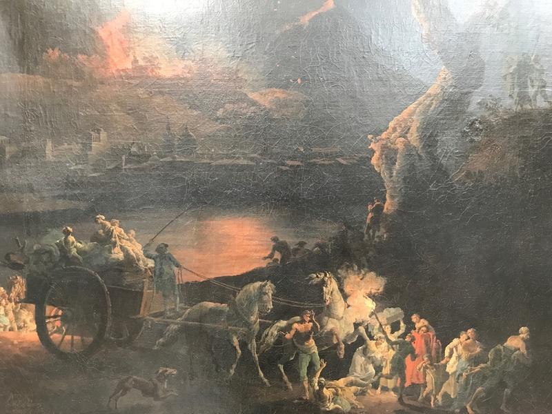 Le Vésuve, décrit par les contemporains du XVIIIe siècle - Page 4 Img_1611