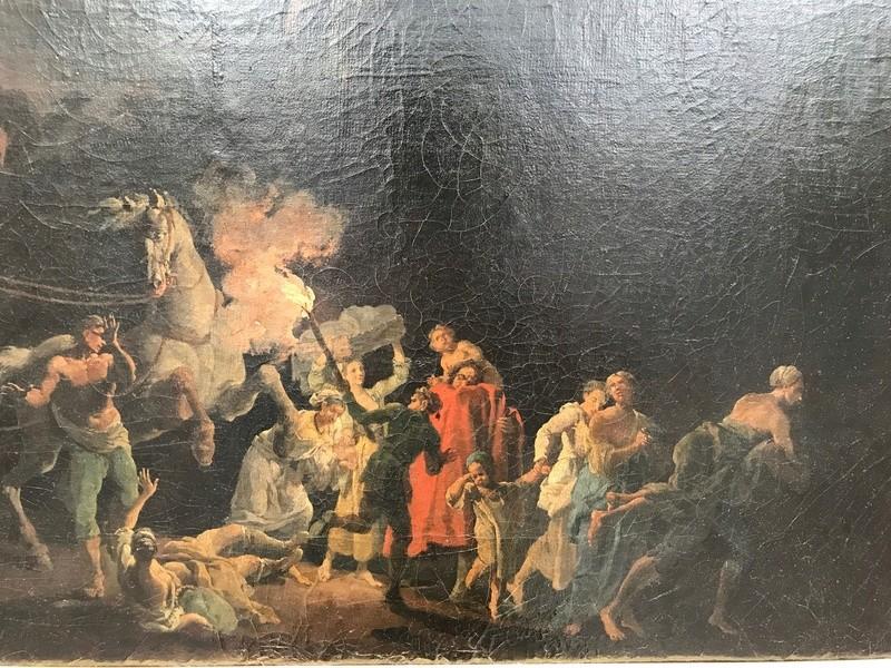 Le Vésuve, décrit par les contemporains du XVIIIe siècle - Page 4 Img_1616