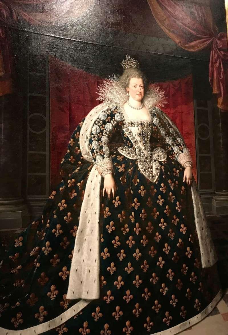 "Expo ""Rubens, portraits princiers""- Musée du Luxembourg 2017 Img_4243"
