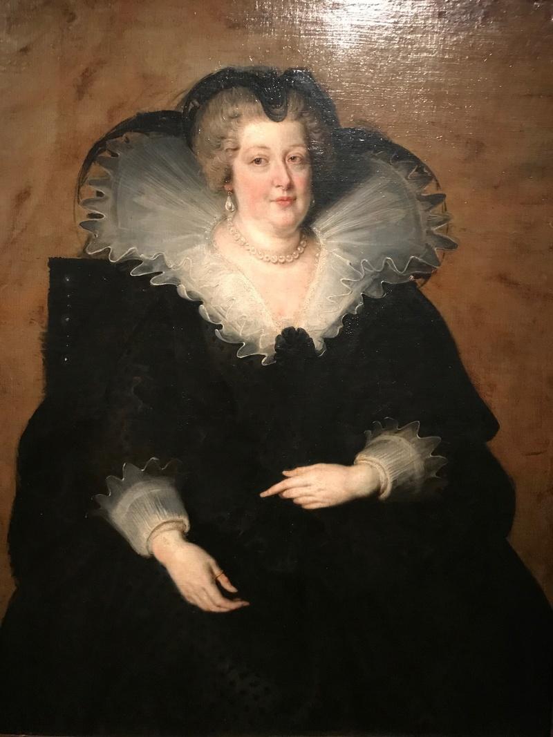 "Expo ""Rubens, portraits princiers""- Musée du Luxembourg 2017 Img_4312"