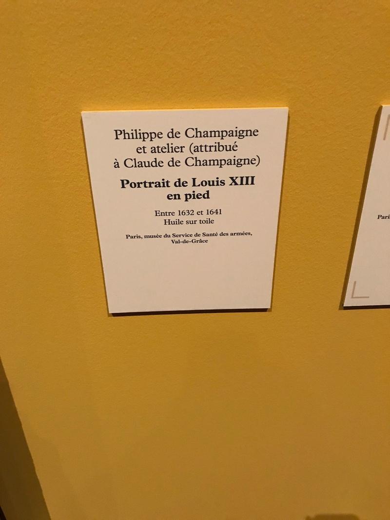 "Expo ""Rubens, portraits princiers""- Musée du Luxembourg 2017 Img_4314"