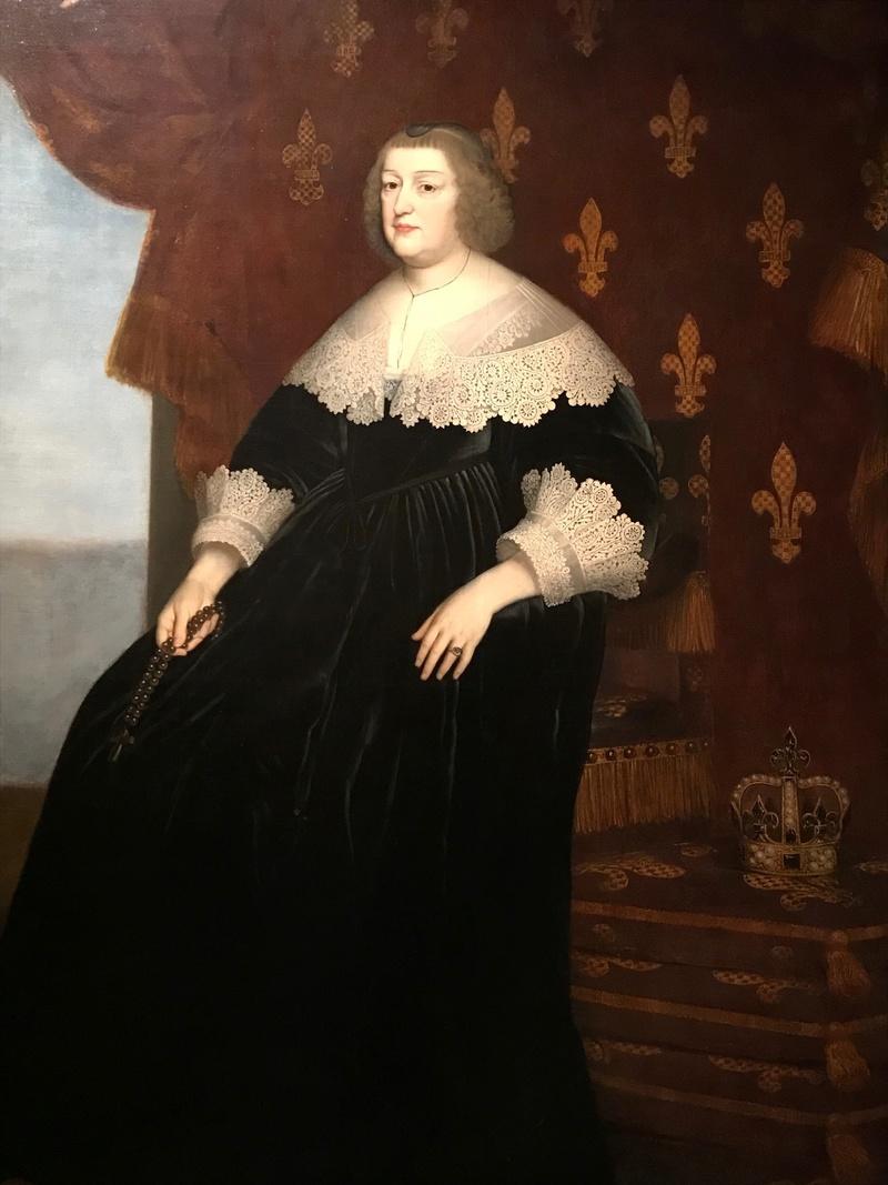 "Expo ""Rubens, portraits princiers""- Musée du Luxembourg 2017 Img_4317"
