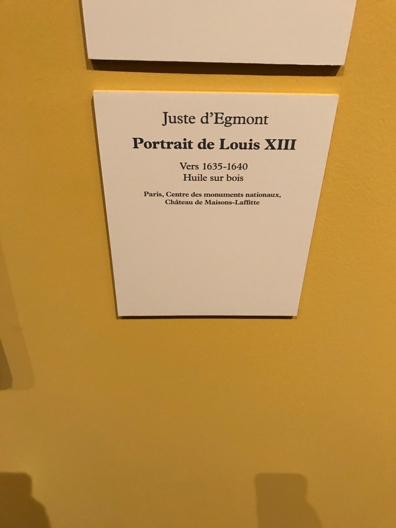 "Expo ""Rubens, portraits princiers""- Musée du Luxembourg 2017 Img_4321"