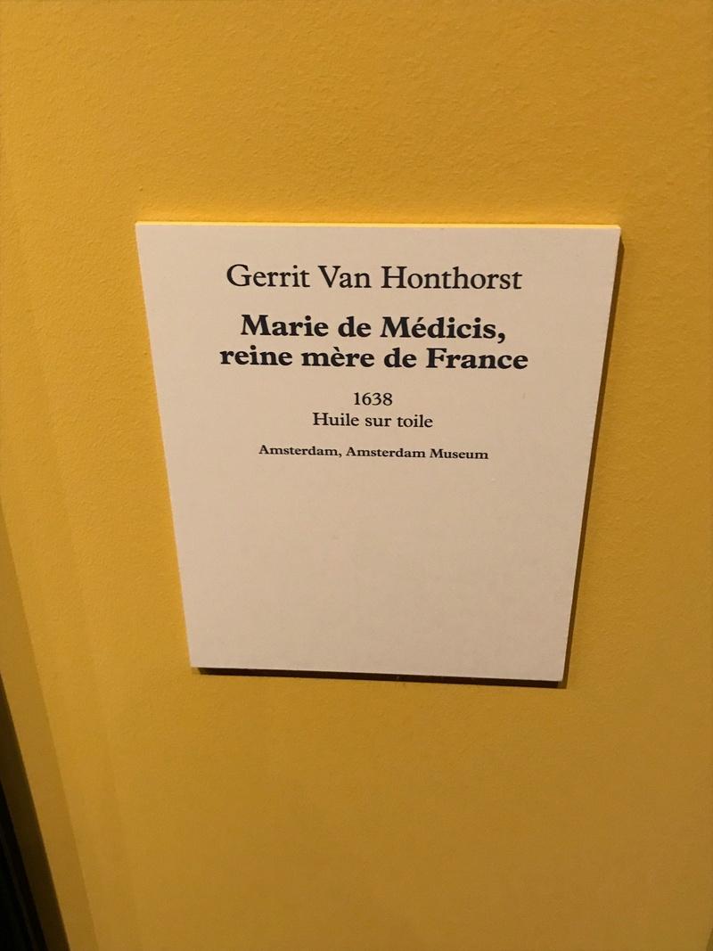 "Expo ""Rubens, portraits princiers""- Musée du Luxembourg 2017 Img_4323"