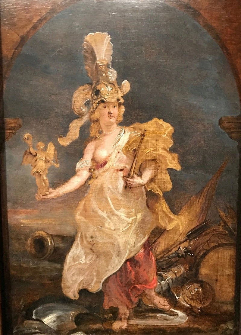 "Expo ""Rubens, portraits princiers""- Musée du Luxembourg 2017 Img_4332"