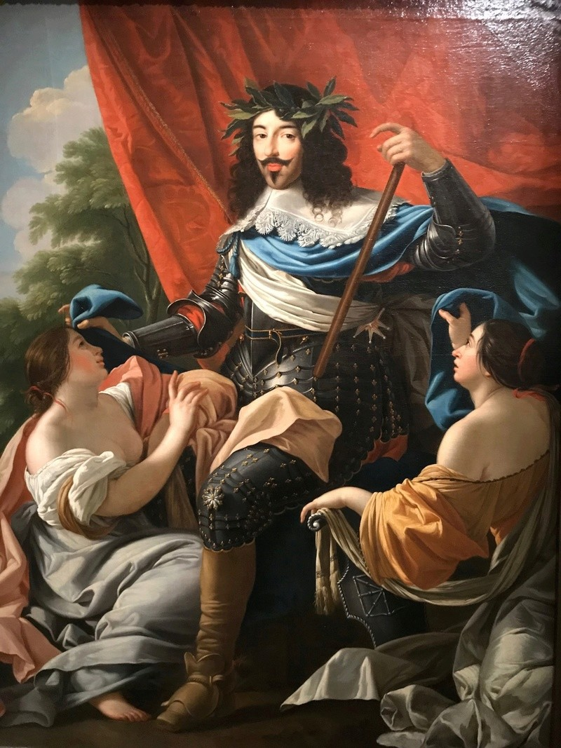 "Expo ""Rubens, portraits princiers""- Musée du Luxembourg 2017 Img_4333"