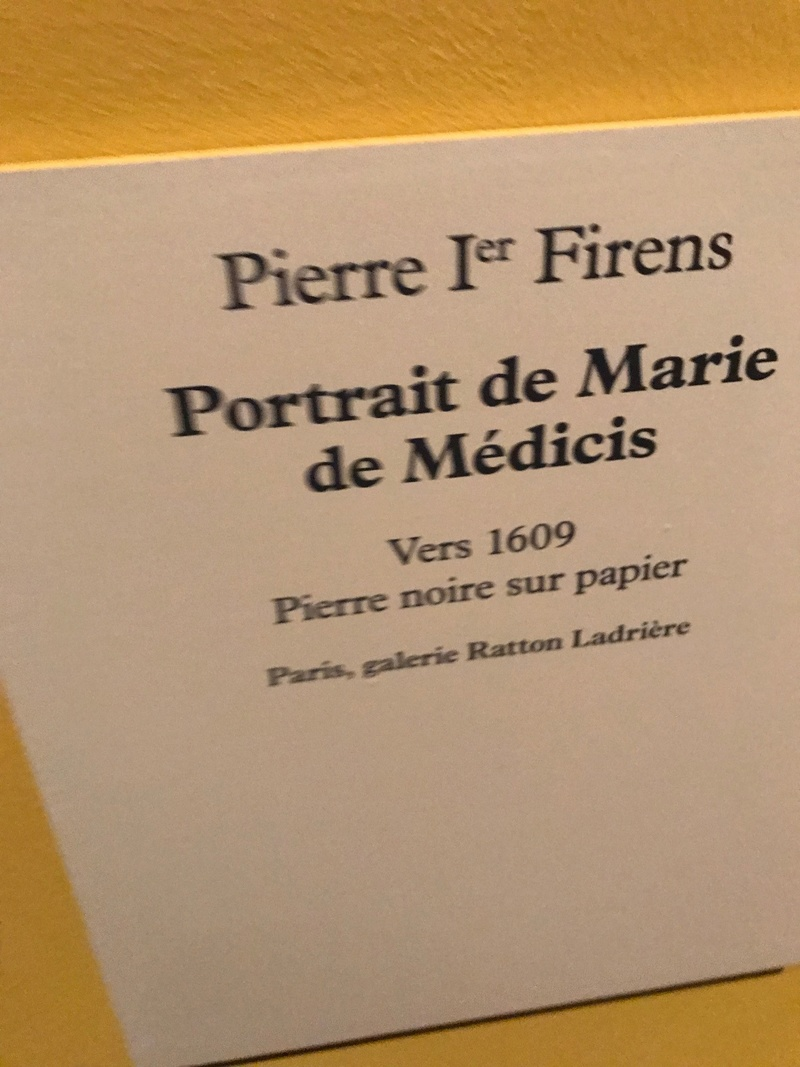 "Expo ""Rubens, portraits princiers""- Musée du Luxembourg 2017 Img_4336"