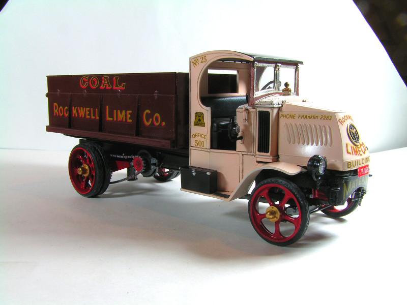 Community Build #22 - Truck - Page 2 Bulldo10