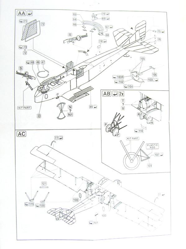 Community Build #23 - Propeller Aircraft Gotha_22