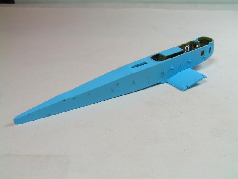 Community Build #23 - Propeller Aircraft Gotha_50
