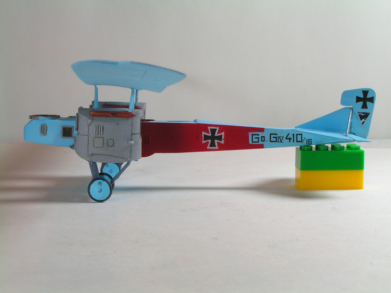 Community Build #23 - Propeller Aircraft - Page 2 Gotha_62