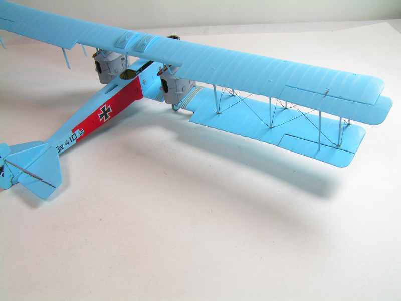 Community Build #23 - Propeller Aircraft - Page 2 Gotha_64