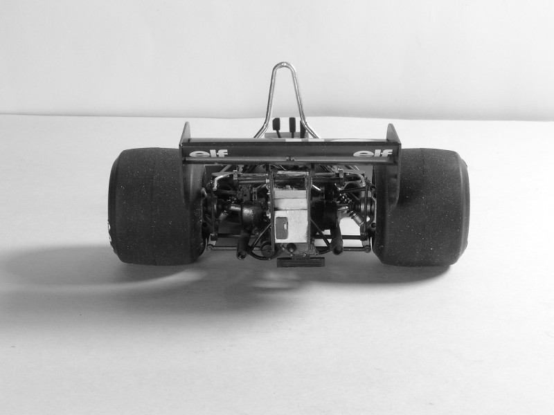 Community Build #24 - Pre 1990 Race Cars - Page 5 Tyrell22