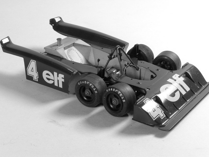 Community Build #24 - Pre 1990 Race Cars - Page 5 Tyrell23
