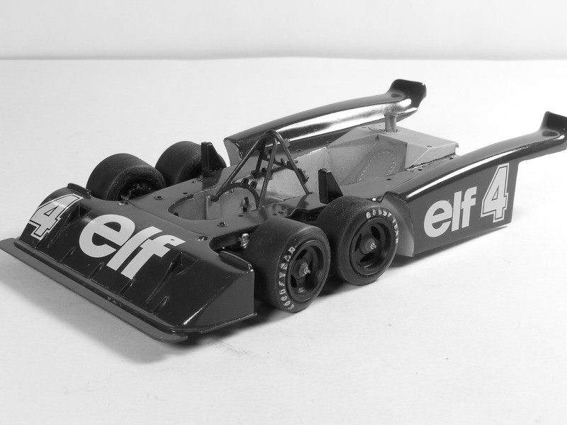 Community Build #24 - Pre 1990 Race Cars - Page 5 Tyrell24