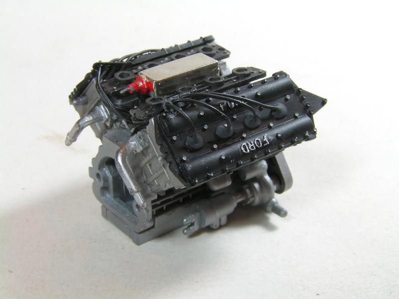 Community Build #24 - Pre 1990 Race Cars - Page 3 Tyrrel17