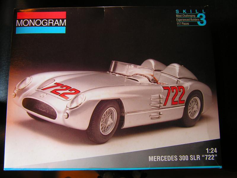 Community Build #24 - Pre 1990 Race Cars W196-012