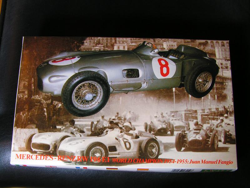 Community Build #24 - Pre 1990 Race Cars W196-015