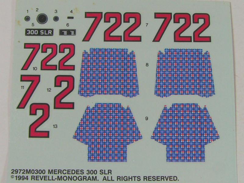 Community Build #24 - Pre 1990 Race Cars W196-022