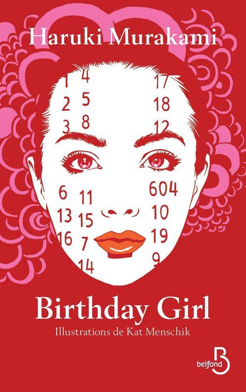 MURAKAMI Haruki - Birthday Girl Birth10