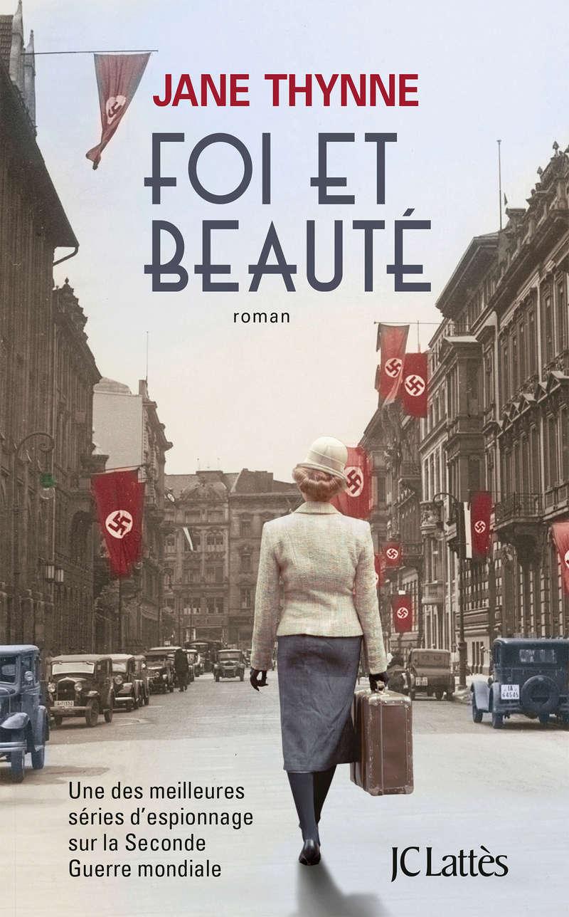 THYNNE Jane - Foi et beauté Foi10