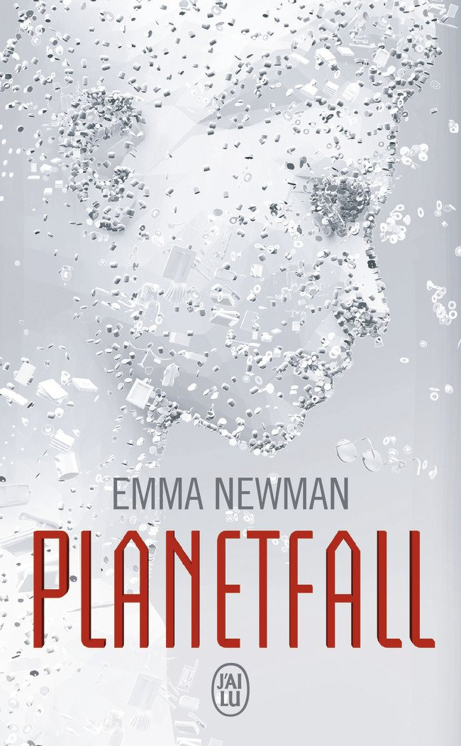 NEWMAN Emma - Planetfall Planet10