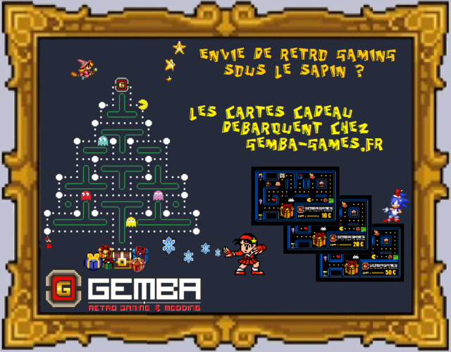 GEMBA - Retro Gaming & Modding - Le Coin NINTENDO - Page 3 Noel_210