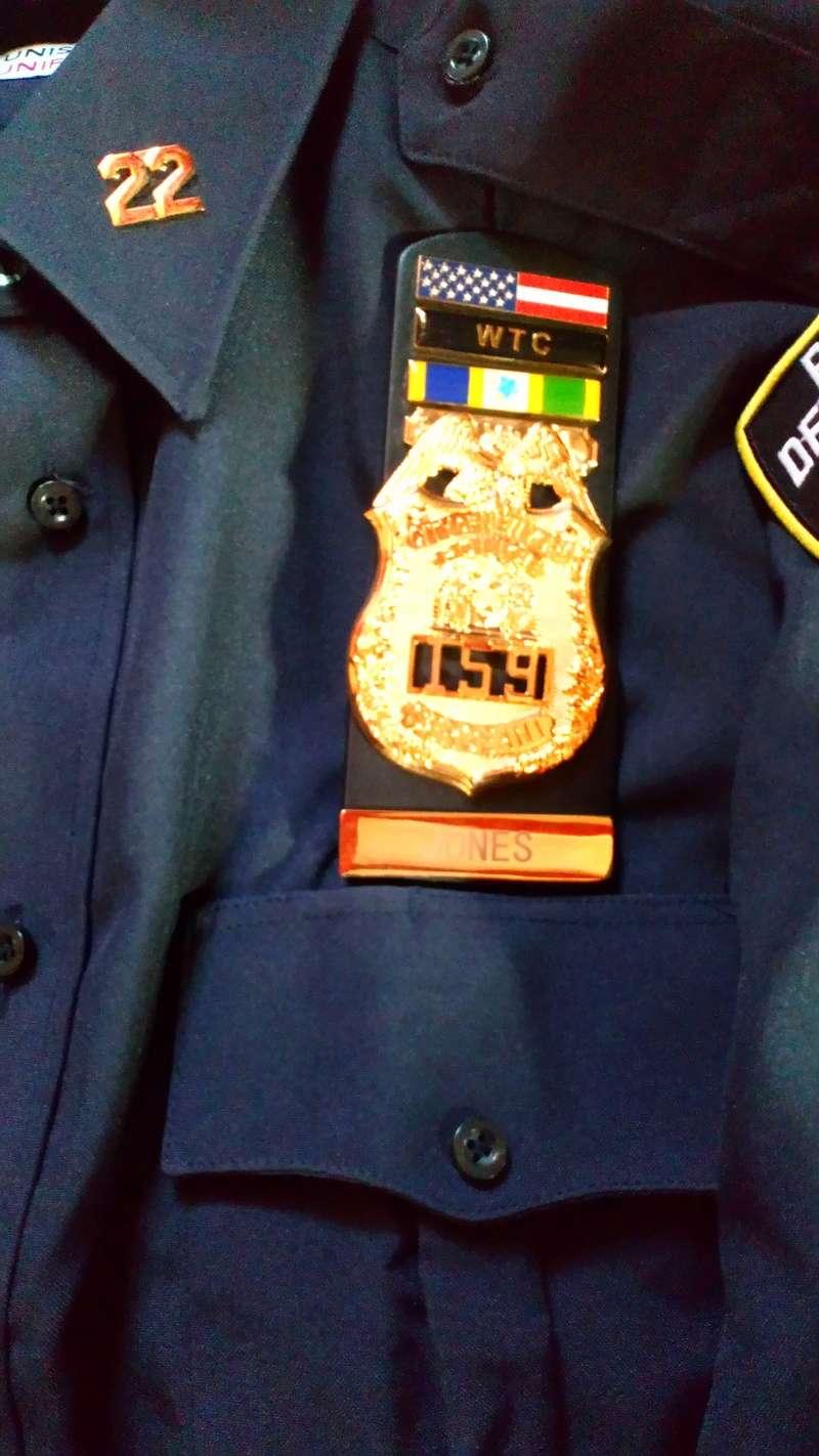 Chemisse sergent nypd  Dsc_0016