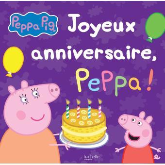 Peppa Pig anniversaire Leo 2 ans  Joyeux10
