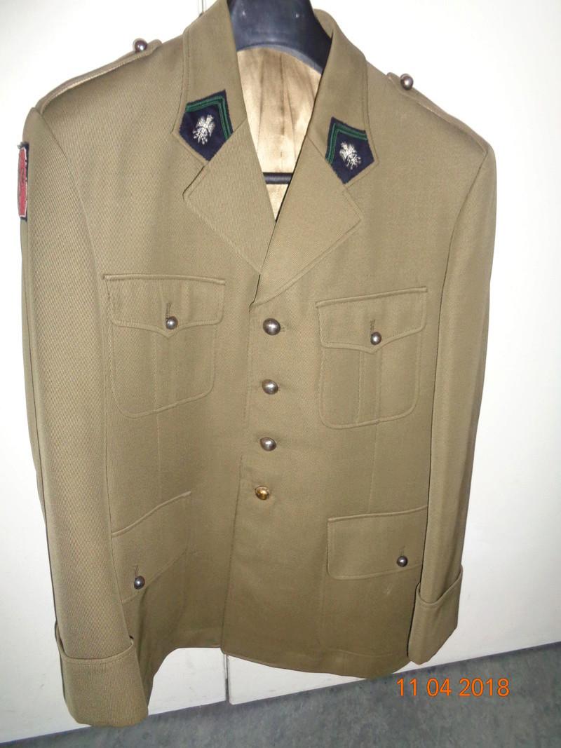un uniforme de colonel Dsc01223