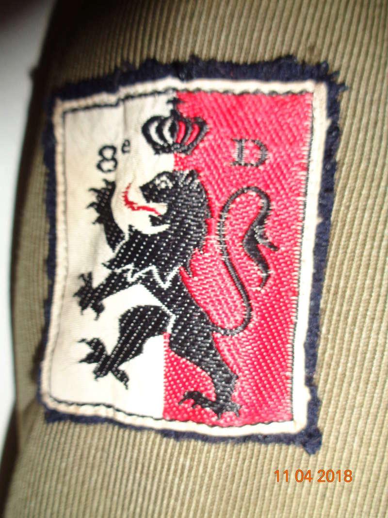 un uniforme de colonel Dsc01224