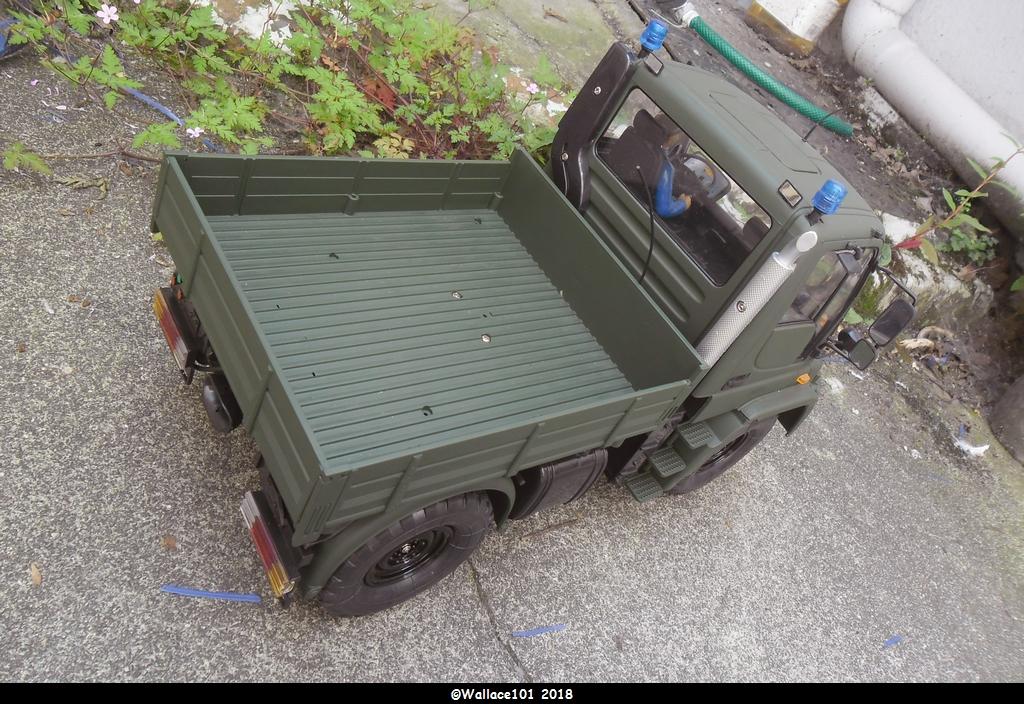 Unimog U300 Carson 1/12 Sam_1430