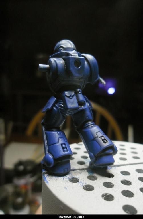 Primaris Ultramarines 3Cie GW 40mm (Lieutenant) Sam_1521