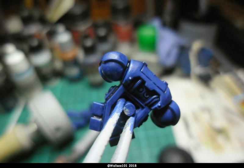 Primaris Ultramarines 3Cie GW 40mm (Lieutenant) Sam_1525