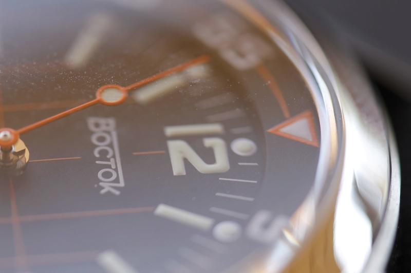 Vostok Kompressor - réédition 2018 (série limitée) Vostok10