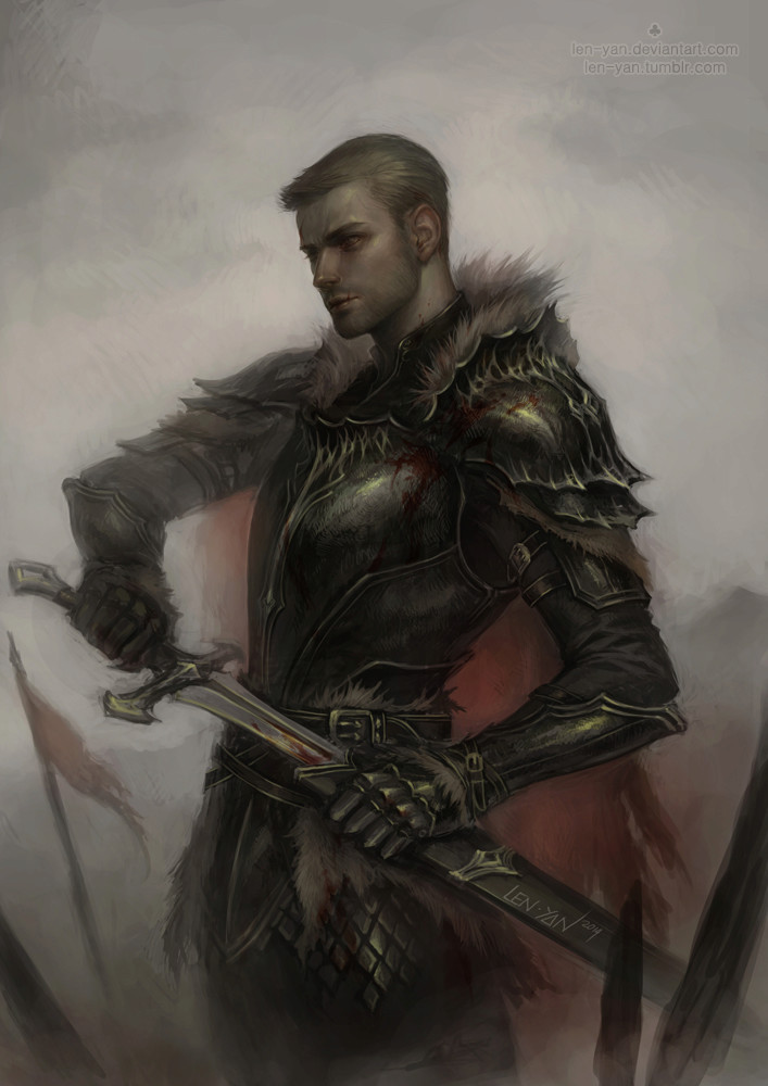 Elias, serviteur mort-vivant Elias10