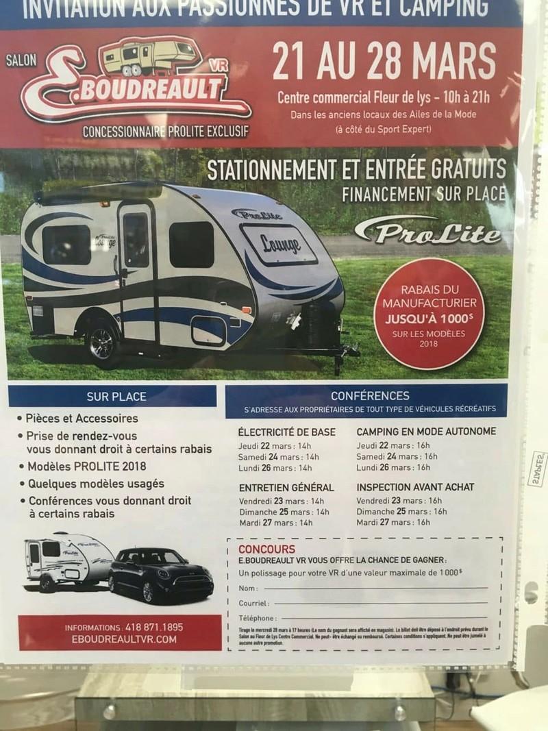 **Photos en Primeur**Salon EBoudreaultVR Prolite de Québec  28580510