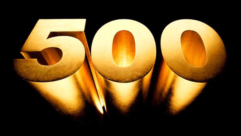 500 membres !!!! Fortun10