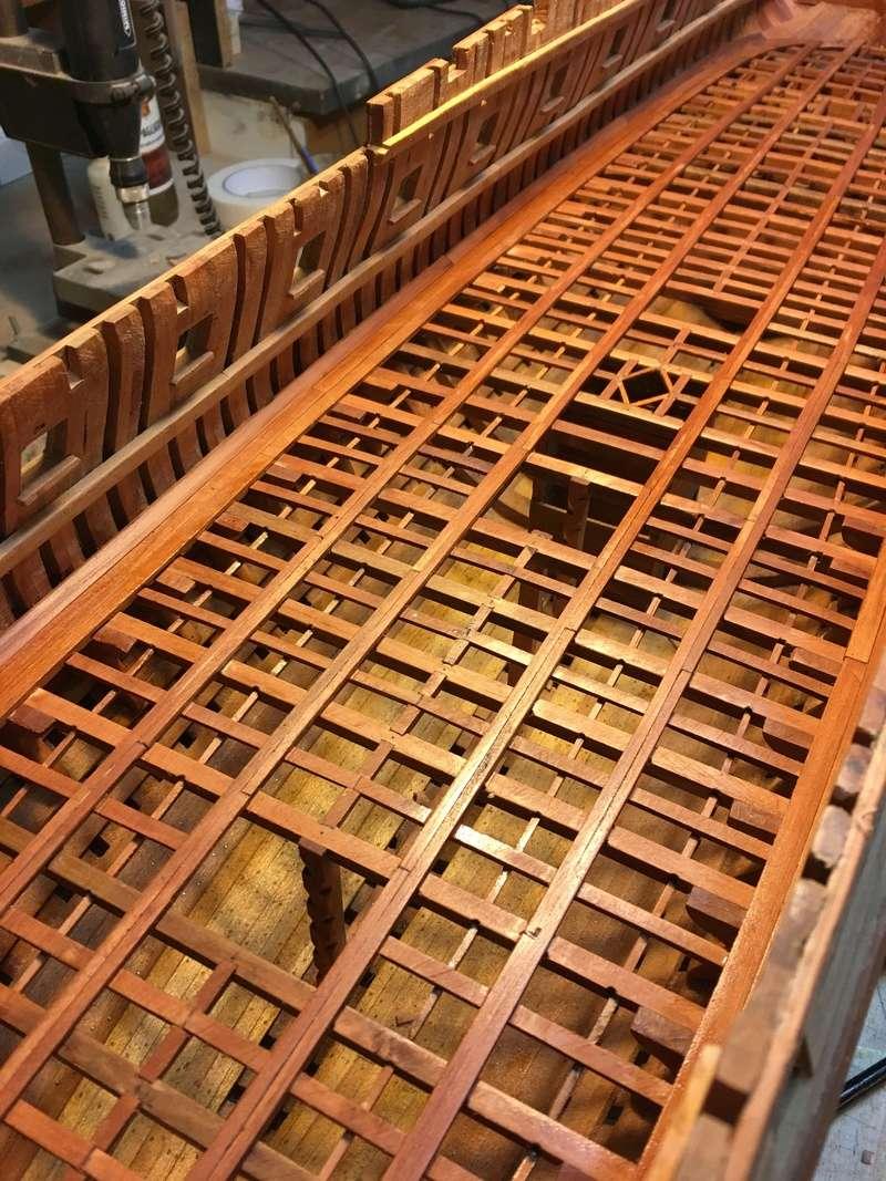 Fregata L'HERMIONE(arsenale)scala 1/48 di Carmelo Tuccitto - Pagina 4 42359d10