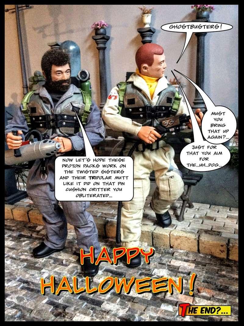 Halloween 2017 CONCLUSION... Img_1929