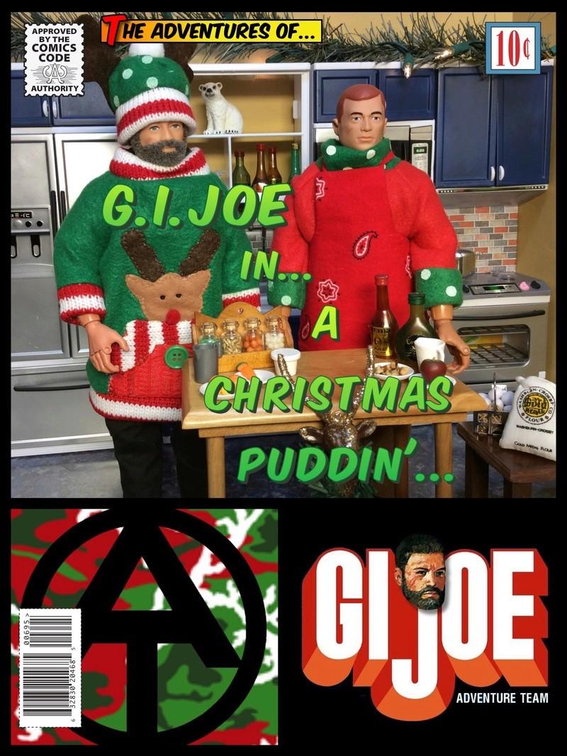 coming soon...Christmas 2017...A Christmas Puddin... Img_2310