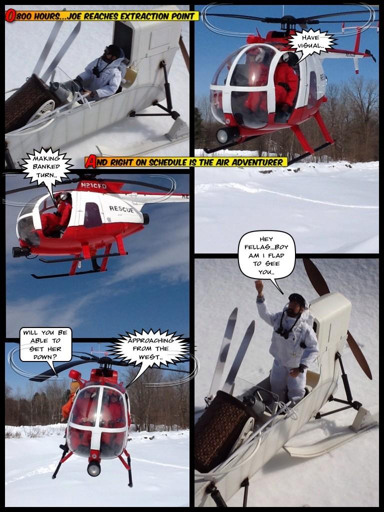 SNOW DRIFT part four of four...CONCLUSION  Img_4733