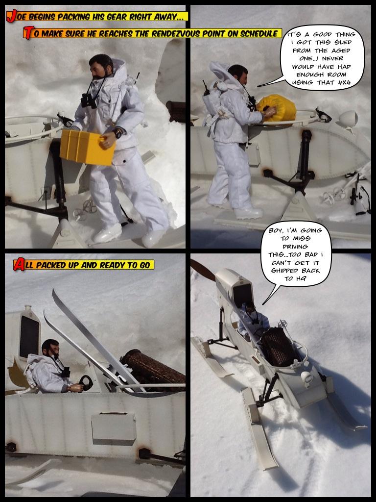 SNOW DRIFT part four of four...CONCLUSION  Img_4734